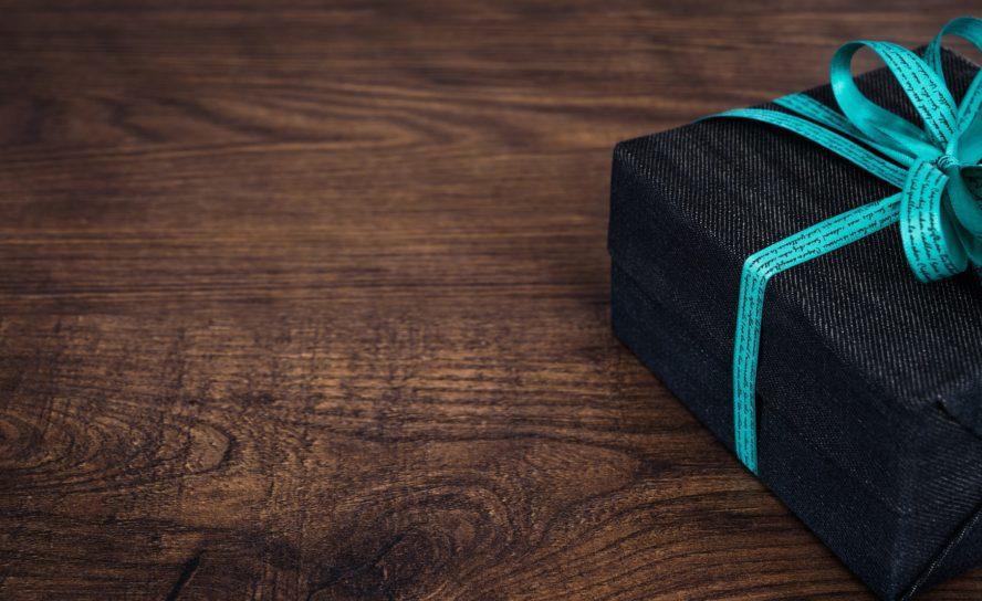 Wo kaufen Unternehmer Geschenke in letzter Minute?